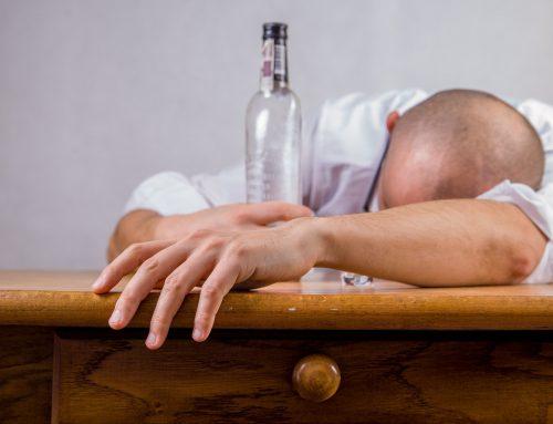 Alcohol Shrinks Your Brain But Cannabis Grows New Brain Cells.