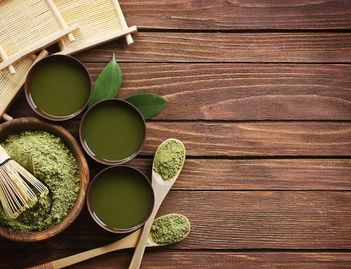 Moringa Powder and Weight-loss, Does it Help? Let's Take a Look!