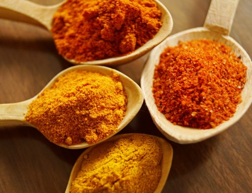 Turmeric for Weight-Loss